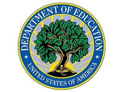 The Washington Consulting Team Clients - US Department of Education - DOE